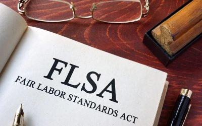 Final FLSA Salary Threshold Released