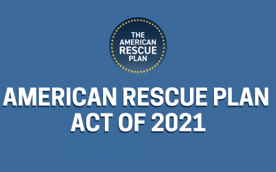 How does the American Rescue Plan Impact Employers?